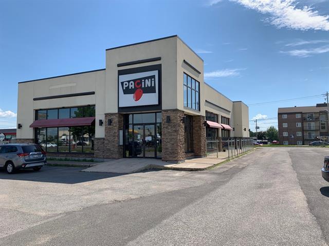 Bâtisse commerciale à vendre à Lévis (Desjardins), Chaudière-Appalaches, 68, Route du Président-Kennedy, 28368492 - Centris.ca