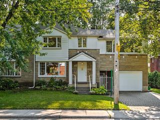 Maison à vendre à Montréal (Côte-des-Neiges/Notre-Dame-de-Grâce), Montréal (Île), 7440, Avenue de Dieppe, 26544368 - Centris.ca