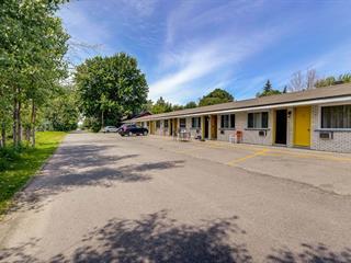 Bâtisse commerciale à vendre à Brossard, Montérégie, 7600, boulevard  Marie-Victorin, 9740303 - Centris.ca
