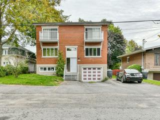 Quadruplex à vendre à Deux-Montagnes, Laurentides, 1110, Rue de Lucerne, 20929017 - Centris.ca