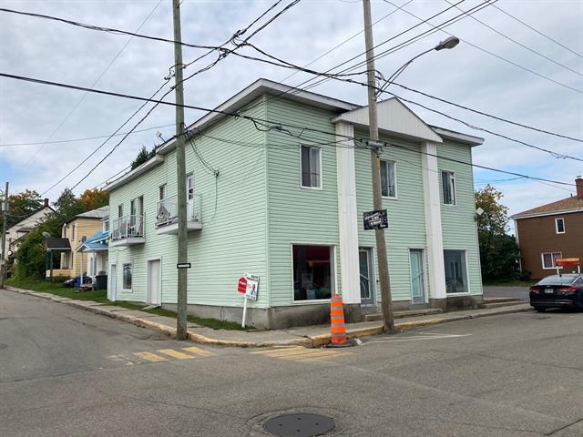 Immeuble à revenus à vendre à Saint-Gabriel, Lanaudière, 16 - 20A, Rue  Beausoleil, 28016099 - Centris.ca