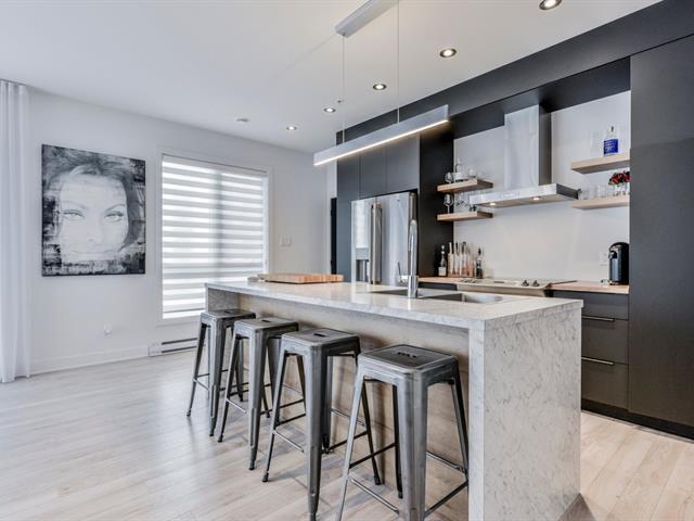 Condo for sale in La Prairie, Montérégie, 110, Avenue de la Belle-Dame, apt. 201, 27214845 - Centris.ca