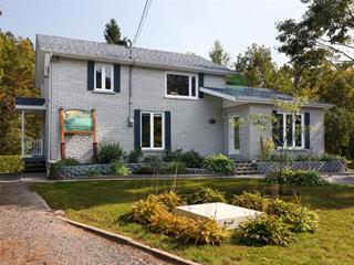 Maison à vendre à Saint-Tite, Mauricie, 400, Chemin de l'Anse, 23300453 - Centris.ca