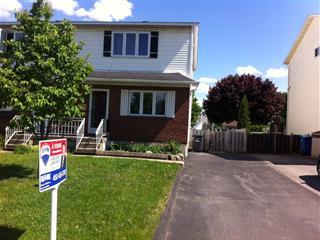 Maison à vendre à Salaberry-de-Valleyfield, Montérégie, 13, Rue  Prieur, 23547075 - Centris.ca