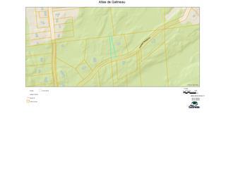 Lot for sale in Gatineau (Gatineau), Outaouais, Chemin  Parizeau, 22946266 - Centris.ca