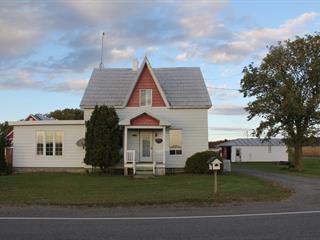 Fermette à vendre à Wickham, Centre-du-Québec, 1698, 7e Rang, 22224882 - Centris.ca