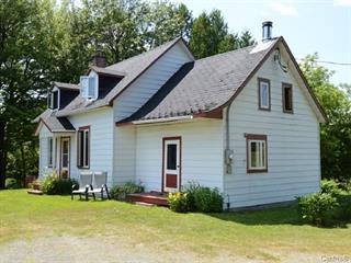 Hobby farm for sale in Rigaud, Montérégie, 121, Route  201, 13800572 - Centris.ca