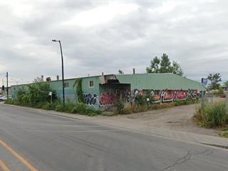 Lot for sale in Montréal (Le Sud-Ouest), Montréal (Island), 3620, Rue  Saint-Patrick, 12129183 - Centris.ca