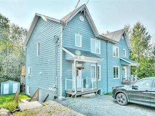 Duplex à vendre à Sainte-Adèle, Laurentides, 3236 - 3238, Rue  Bruno, 18776709 - Centris.ca