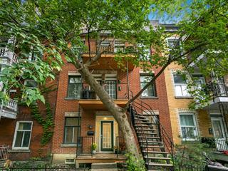 Quadruplex à vendre à Montréal (Le Plateau-Mont-Royal), Montréal (Île), 3461 - 3467, Rue  Cartier, 14244036 - Centris.ca