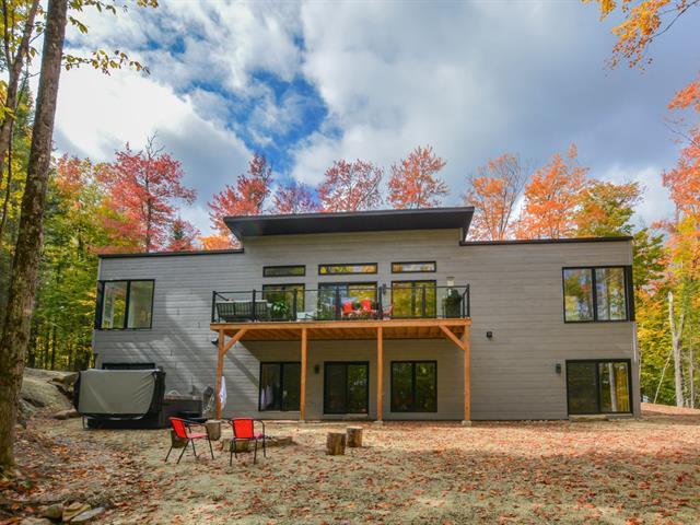 House for sale in La Conception, Laurentides, 25, Rue du Denali, 26440207 - Centris.ca