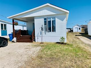 Mobile home for sale in Havre-Saint-Pierre, Côte-Nord, 1608, 1re Rue, 15318173 - Centris.ca