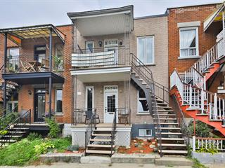Duplex for sale in Montréal (Villeray/Saint-Michel/Parc-Extension), Montréal (Island), 8361, Avenue  Henri-Julien, 20704398 - Centris.ca