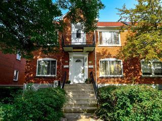 Maison en copropriété à louer à Montréal (Côte-des-Neiges/Notre-Dame-de-Grâce), Montréal (Île), 5163, Avenue  Bourret, 23635163 - Centris.ca