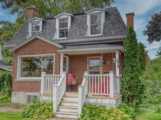 Maison à vendre à Beaconsfield, Montréal (Île), 9, Rue  Lakeshore, 12730682 - Centris.ca