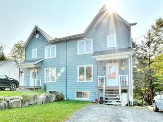 Duplex for sale in Sainte-Adèle, Laurentides, 3232 - 3234, Rue  Bruno, 14800389 - Centris.ca