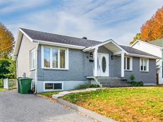 Maison à vendre à Sherbrooke (Les Nations), Estrie, 2340, Rue  Prospect, 28591083 - Centris.ca
