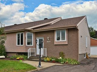 House for sale in Terrebonne (Terrebonne), Lanaudière, 1070, Rue  Desjordy, 21690442 - Centris.ca