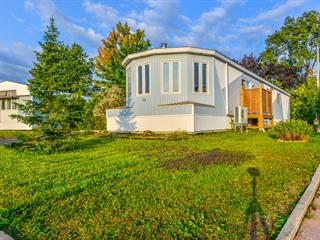 Mobile home for sale in Saint-Basile-le-Grand, Montérégie, 15, Rue de la Calèche, 21941256 - Centris.ca