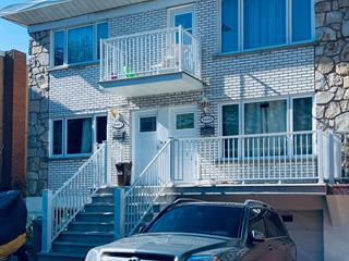 Triplex à vendre à Montréal (Montréal-Nord), Montréal (Île), 6483 - 6487, Rue  Marie-Victorin, 20714288 - Centris.ca