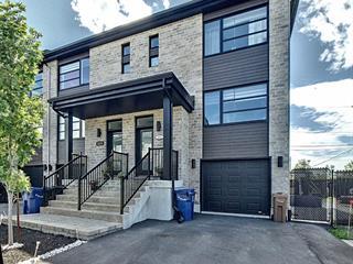 Maison à vendre à Laval (Duvernay), Laval, 8315Z, Avenue des Trembles, 11237418 - Centris.ca