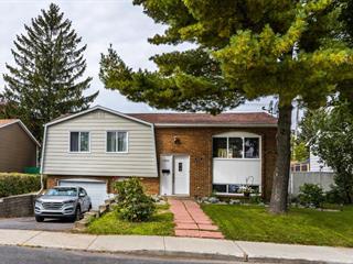 Maison à vendre à Longueuil (Saint-Hubert), Montérégie, 1800, Rue  Messier, 18395501 - Centris.ca