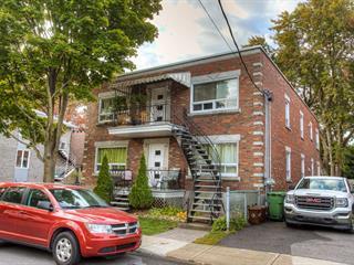Quadruplex à vendre à Montréal (LaSalle), Montréal (Île), 16 - 22, 5e Avenue, 27689513 - Centris.ca