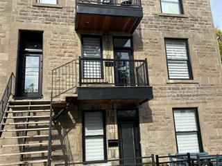 Quintuplex à vendre à Montréal (Le Sud-Ouest), Montréal (Île), 201 - 205, Rue du Square-Sir-George-Étienne-Cartier, 28875016 - Centris.ca