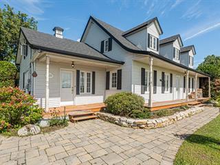 Maison à vendre à Mirabel, Laurentides, 11271, Route  Sir-Wilfrid-Laurier, 25463851 - Centris.ca