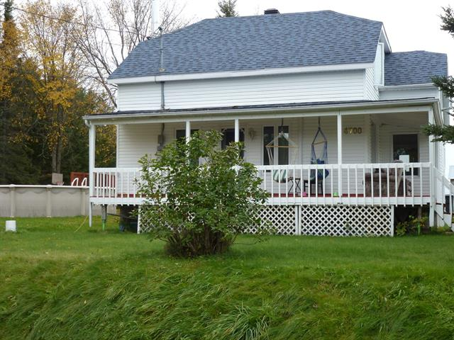 Hobby farm for sale in Labrecque, Saguenay/Lac-Saint-Jean, 4700, 9e Rang Ouest, 21735469 - Centris.ca