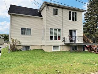 Duplex for sale in Lorrainville, Abitibi-Témiscamingue, 17 - 17A, Rue  Saint-Joseph Nord, 15879847 - Centris.ca