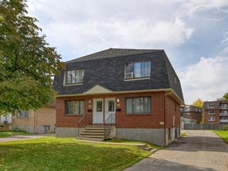 Triplex à vendre à Montréal (L'Île-Bizard/Sainte-Geneviève), Montréal (Île), 52 - 56, Rue  Gatien-Claude, 27532568 - Centris.ca