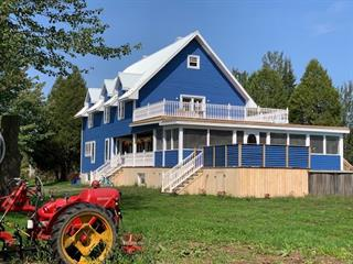 Farm for sale in Bécancour, Centre-du-Québec, 9925, Chemin des Merisiers, 23866592 - Centris.ca