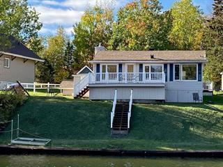 Maison à vendre à Rivière-à-Pierre, Capitale-Nationale, 518, Avenue  Delisle, 20910987 - Centris.ca