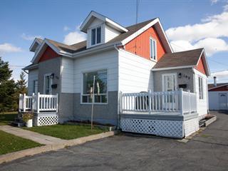 Duplex à vendre à Amos, Abitibi-Témiscamingue, 102Z - 104Z, 4e Rue Est, 12812498 - Centris.ca