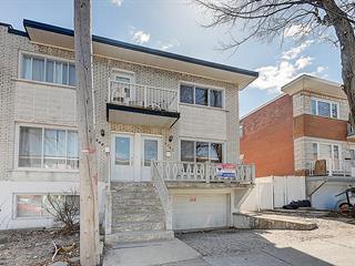 Triplex for sale in Montréal (Mercier/Hochelaga-Maisonneuve), Montréal (Island), 3240 - 3242A, Avenue  Bilaudeau, 25211498 - Centris.ca