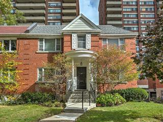 Duplex à vendre à Hampstead, Montréal (Île), 95 - 97, Rue  Dufferin, 15219587 - Centris.ca
