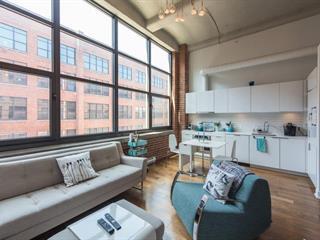 Condo / Apartment for rent in Montréal (Le Sud-Ouest), Montréal (Island), 1730, Rue  Saint-Patrick, apt. 626, 19983849 - Centris.ca
