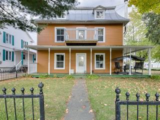 Maison à vendre à Saint-Léonard-d'Aston, Centre-du-Québec, 273, Rue  Principale, 16130567 - Centris.ca