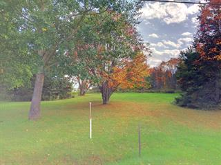 Lot for sale in New Carlisle, Gaspésie/Îles-de-la-Madeleine, Rue de Normandie, 17695641 - Centris.ca
