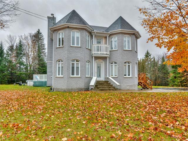 Maison à louer à Sainte-Agathe-des-Monts, Laurentides, 20, Chemin  Carrier, 23416000 - Centris.ca