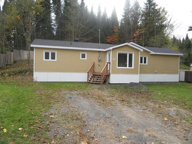 Maison mobile à vendre à Sainte-Claire, Chaudière-Appalaches, 229, Place du Platin, 26493104 - Centris.ca