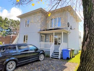 Duplex à vendre à Amqui, Bas-Saint-Laurent, 27, Rue  Roy, 15200303 - Centris.ca