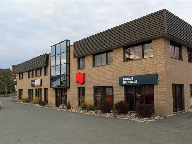 Commercial unit for rent in Saint-Joseph-de-Beauce, Chaudière-Appalaches, 875, Avenue du Palais, 11408590 - Centris.ca