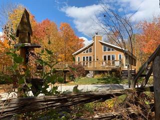 Maison à vendre à Weedon, Estrie, 2660, Chemin  L'Oiseau, 23989788 - Centris.ca