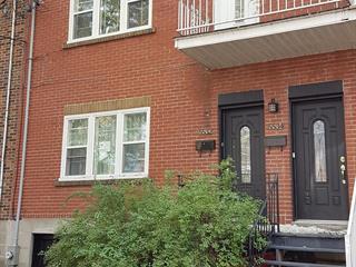 Duplex for sale in Montréal (Côte-des-Neiges/Notre-Dame-de-Grâce), Montréal (Island), 5532 - 5534, Avenue  McLynn, 11445245 - Centris.ca