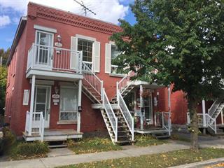 Quadruplex for sale in Joliette, Lanaudière, 650 - 656, Rue  Saint-Viateur, 26206520 - Centris.ca