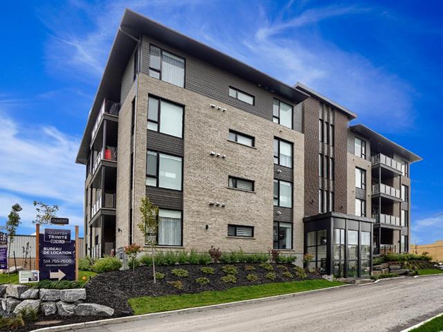Condo / Appartement à louer à Saint-Basile-le-Grand, Montérégie, 272, Rue  Prévert, app. 101, 23576532 - Centris.ca