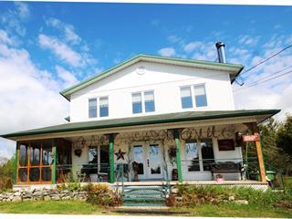 Maison à vendre à Sainte-Cécile-de-Whitton, Estrie, 2043, 10e Rang, 24589622 - Centris.ca
