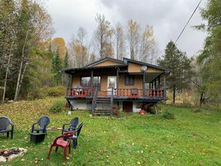 House for sale in Sainte-Anne-du-Lac, Laurentides, 40, 7e Rang Est, 28655733 - Centris.ca